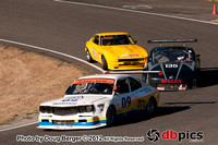 Japanese Touring Car Challenge Race, Group 8
