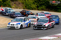 2015 IRDC Car Tender Challenge, Aug 1-2 at Pacific Raceways