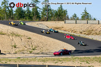 Group 8 Race - Saturday