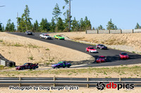 Group 3 Race - Saturday