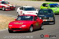 IRDC/ICSCC at Pacific Raceways, July 2013