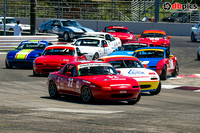 2016 CSCC Chicane Challenge, June 4-5