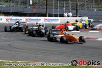 Formula Car Challenge Race 2 - Saturday