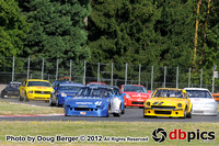 Group 6 Race - Saturday