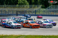 2018 June CSCC Chicane Challenge Races