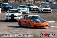 Oregon SCCA, March Double Regional Races, March 23, 2014