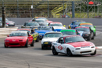 2018 August ORSCCA Regionals