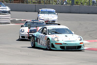 Porsche Cup Race - Sunday