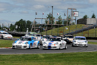 Pirelli Drivers Cup Race - Sunday