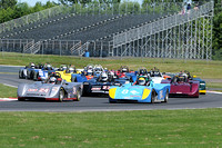 Group 5 Race - Sunday