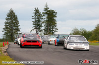 Group 8 Race - One Hour Enduro