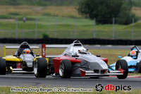 Formula Car Challenge - Friday Practice
