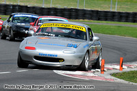 Oregon Region SCCA - May 2011 - Regional and Rational Races (Combined Reg/Nat)