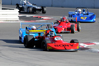 Group 8 Race - Sunday