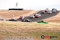 Group 5 Race - Saturday