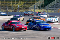 Oregon Region SCCA, Triple Restricted Regional with GASS and Porsche, August 22-24, 2014
