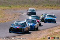 Group 5 Race - Friday