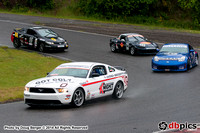Group 5 - Sunday Race