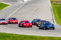Group 7 SM - Saturday Race